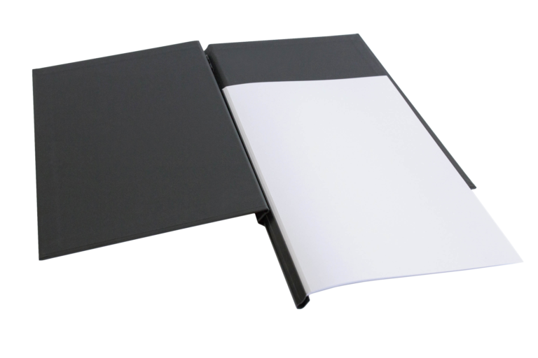 Clamp korice_Basic - Black_unutrašnjost_2